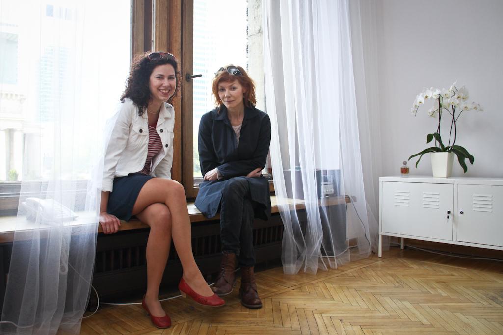 Gabi_Agnieszka_Teatr Studio